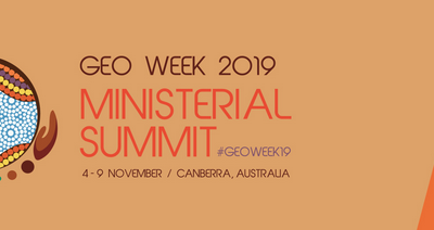 GEO-XVI Plenary & Ministerial Summit